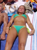 Camel Toes 28