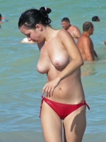 Camel Toes 30