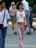 Camel Toes 42