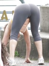 Camel Toes 13