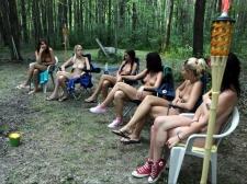Camping 09