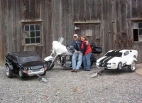 Car Trailers 09
