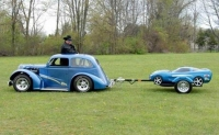 Car Trailers 24