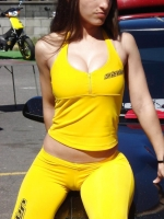 Carshow Babes 13