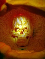 Carved Pumpkins 02