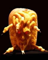 Carved Pumpkins 18