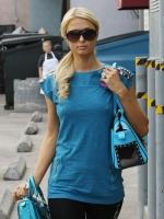 13 Paris Hilton