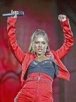 3897 Alicia Keys