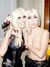 1019 Lady Gaga