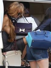 15 Lindsay Lohan
