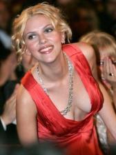 26 Scarlett Johansson