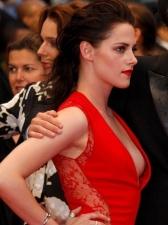 10 Kristen Stewart