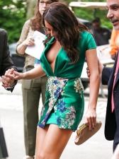 15 Lea Michele