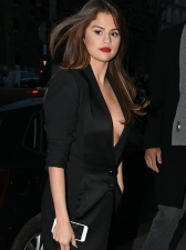 17 Selena Gomez