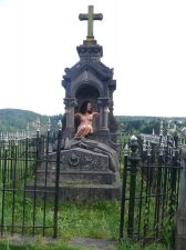 Cemetery Flashing 09