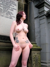 Cemetery Flashing 11