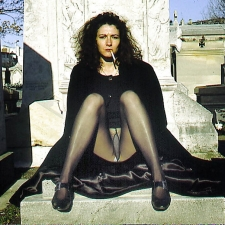 Cemetery Flashing 26
