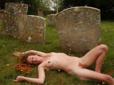 Cemetery Flashing 30