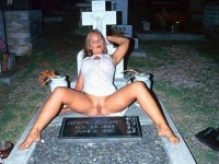 Cemetery Flashing 04