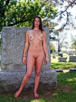 Cemetery Flashing 05