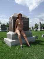 Cemetery Flashing 06
