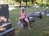 Cemetery Flashing 15