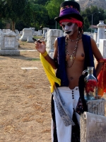 Cemetery Flashing 18