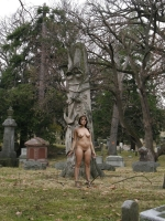 Cemetery Flashing 19