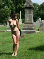 Cemetery Flashing 20
