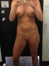 Changing Room Selfies 26