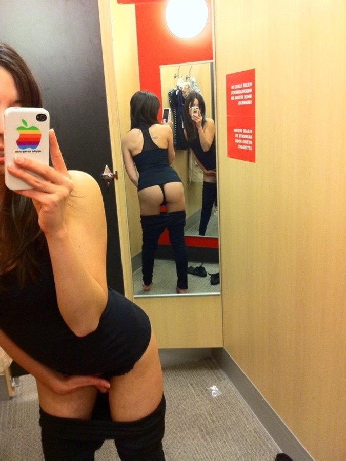 Changing Room Porn