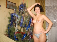 Chistmas Amateurs 051