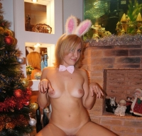 Chistmas Amateurs 076