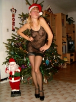 Christmas Amateurs 08