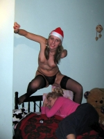 Christmas Amateurs 54