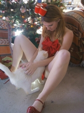 Christmas Amateurs 21