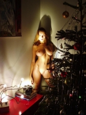 Christmas Amateurs 38