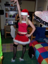 Christmas Amateurs 40