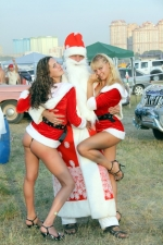 Christmas Amateurs 09
