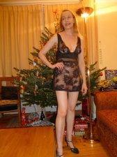 Christmas Amateurs 10