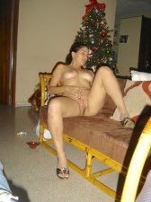 Christmas Amateurs 19