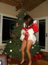 Christmas Amateurs 33
