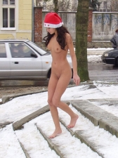 Christmas Amateurs 08
