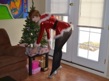 Christmas Amateurs 09