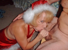 Christmas Amateurs 29