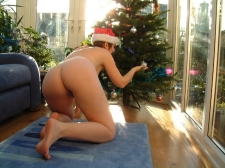 Christmas Amateurs 44