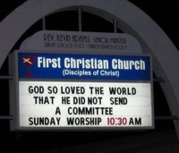 Church Signs 18