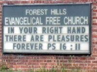 Church Signs 36