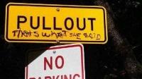 Clever Vandalism 20