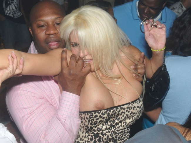 Club Sluts 16